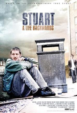 Stuart: A Life Backwards - British Movie Poster (thumbnail)