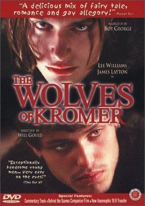 The Wolves of Kromer - DVD cover (thumbnail)