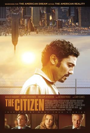 The Citizen - Movie Poster (thumbnail)