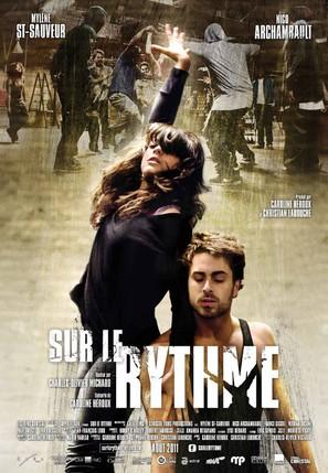 Sur le rythme - Canadian Movie Poster (thumbnail)