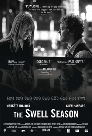 The Swell Season - Movie Poster (thumbnail)