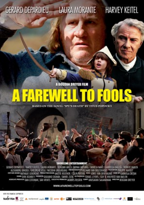 A Farewell to Fools - German Movie Poster (thumbnail)