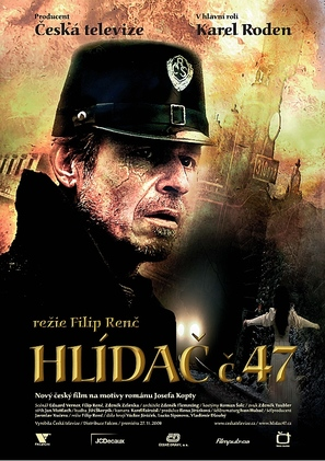 Hlidac c.47 - Czech Movie Poster (thumbnail)