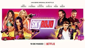 """Sky Rojo"""