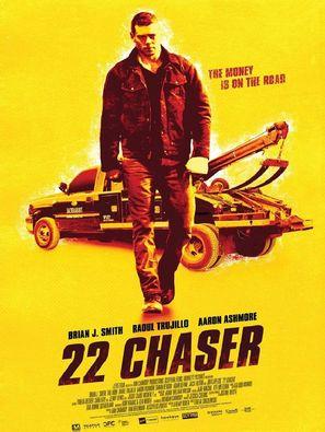 22 Chaser - Movie Poster (thumbnail)