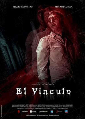El Vinculo - Spanish Movie Poster (thumbnail)