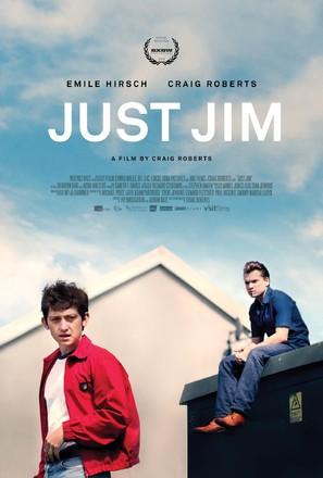 Just Jim - Movie Poster (thumbnail)