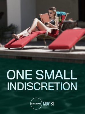 One Small Indiscretion - Movie Poster (thumbnail)