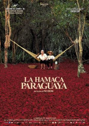 Hamaca paraguaya - Spanish poster (thumbnail)