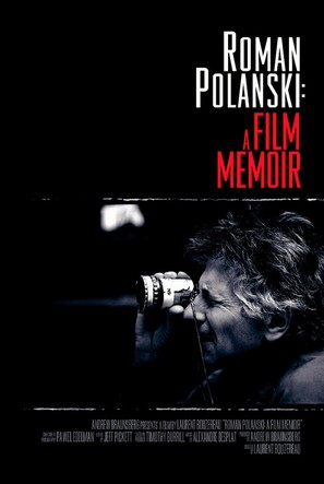 Roman Polanski: A Film Memoir - Movie Poster (thumbnail)