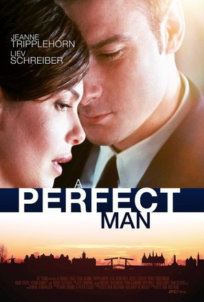 A Perfect Man - Movie Poster (thumbnail)