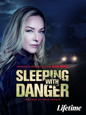 Sleeping with Danger - Movie Poster (thumbnail)