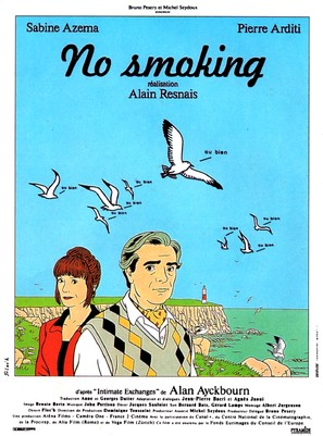 Smoking/No Smoking