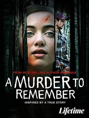 A Murder to Remember - Movie Poster (thumbnail)