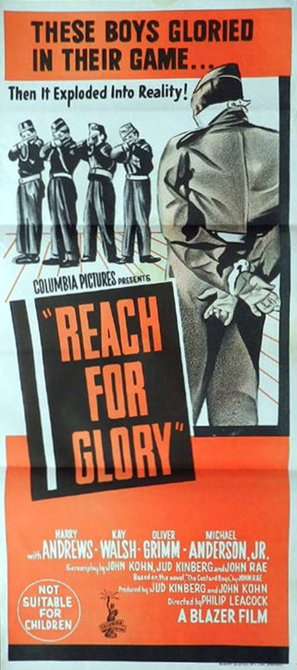 Reach for Glory