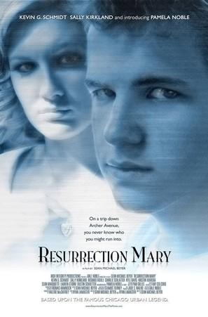 Resurrection Mary - poster (thumbnail)