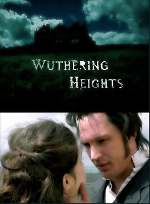 Wuthering Heights - British Movie Cover (thumbnail)