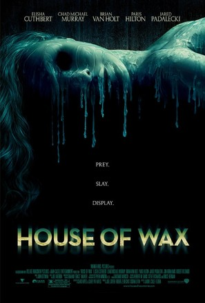 House of Wax - Movie Poster (thumbnail)