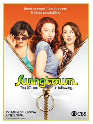 """Swingtown"" - Movie Poster (thumbnail)"