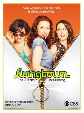 """Swingtown"" - Movie Poster (thumbnail)"