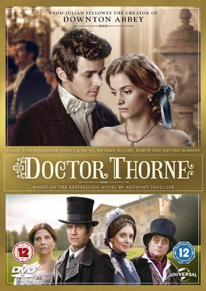 """Doctor Thorne"""