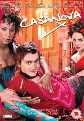 Casanova - poster (thumbnail)