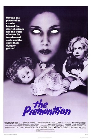The Premonition - Movie Poster (thumbnail)