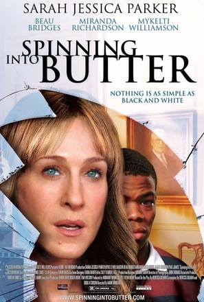 Spinning Into Butter - Movie Poster (thumbnail)