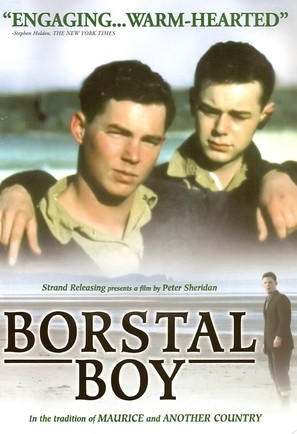 Borstal Boy - DVD cover (thumbnail)