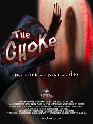 The Choke - poster (thumbnail)
