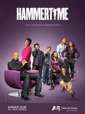 """""""Hammertime"""" - Movie Poster (thumbnail)"""
