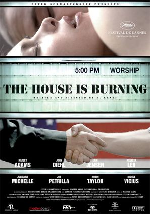 The House Is Burning - poster (thumbnail)