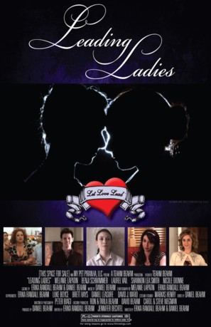 Leading Ladies - Movie Poster (thumbnail)