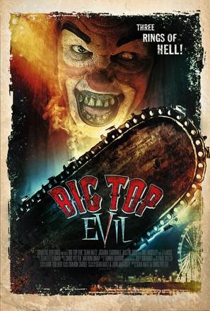 Big Top Evil - IMDb