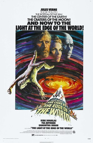The Light at the Edge of the World - Movie Poster (thumbnail)