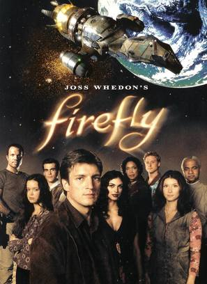 """""""Firefly"""" - Movie Poster (thumbnail)"""