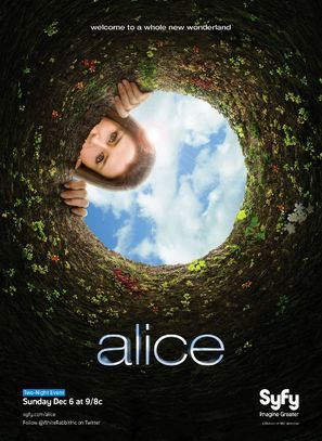 """Alice"" - Movie Poster (thumbnail)"