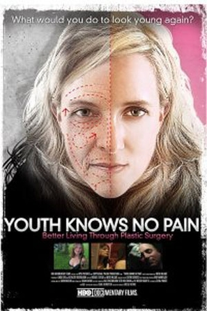 Youth Knows No Pain - Movie Poster (thumbnail)