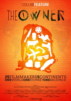 The Owner - Movie Poster (thumbnail)