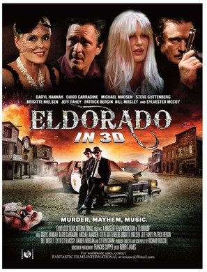 Eldorado - British Movie Poster (thumbnail)