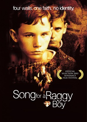 Song for a Raggy Boy - Movie Poster (thumbnail)