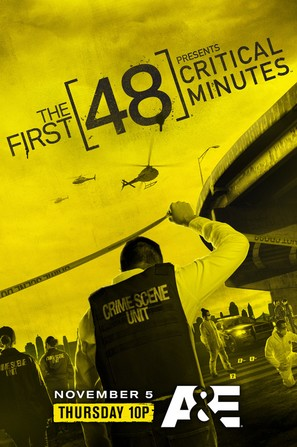 """The First 48 Presents Critical Minutes"""