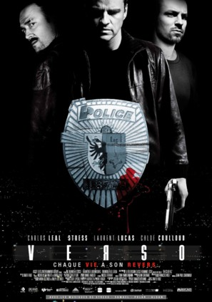 Verso - Swiss Movie Poster (thumbnail)