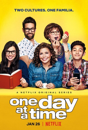"""One Day at a Time"""