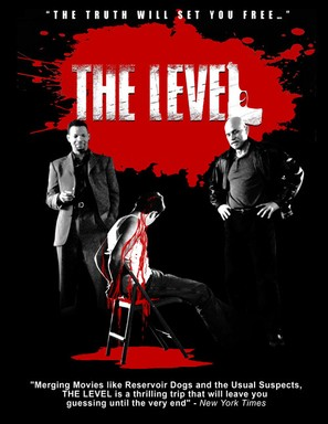 The Level - Movie Poster (thumbnail)