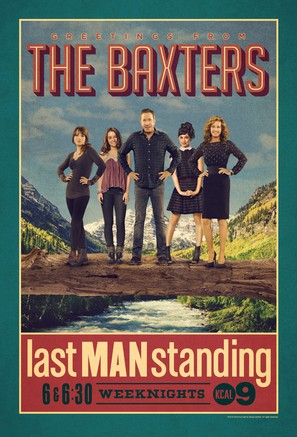 """Last Man Standing"""