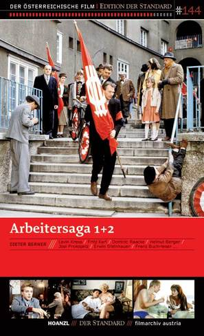 """Arbeitersaga"" - Austrian Movie Cover (thumbnail)"
