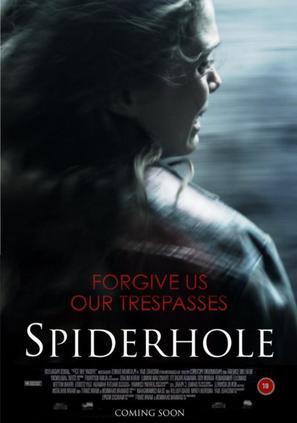 Spiderhole - Irish Movie Poster (thumbnail)