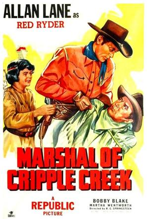 Marshal of Cripple Creek