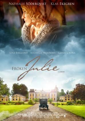 Fröken Julie